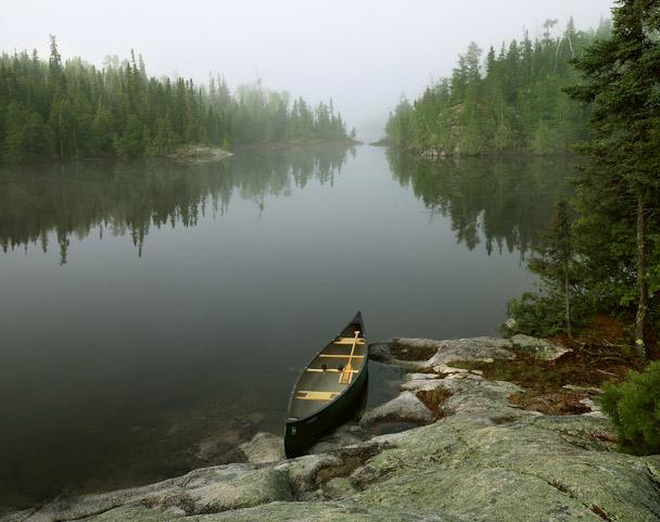 Amazing Experience! - Boundary Waters Canoe Area Wilderness