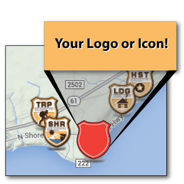 how to make a custom flash drive icon