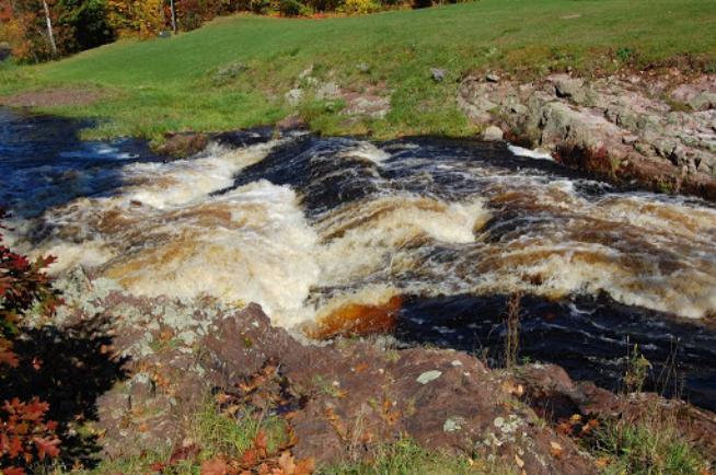 Kimball Falls