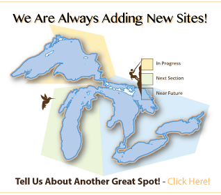 Great Lakes Drive Adding New Sites 318x280